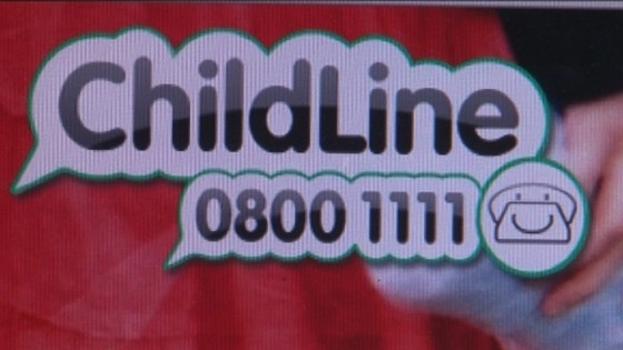 ChildLine