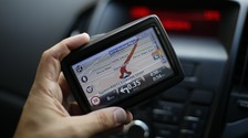 Sat nav slip-ups costing drivers 29 hours a year