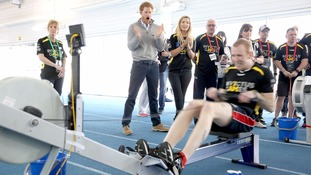 Indoor rowing is among the dozen sporting events in Canada.