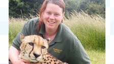 Tributes paid to Wiltshire keeper killed by tiger at zoo
