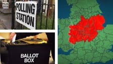 Follow the General Election 2017 with ITV News Central - here's how