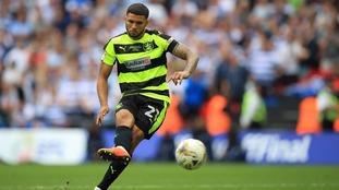 Striker Nakhi Wells ready for top flight challenge with Huddersfield