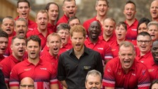 Midlands man named as UK team captain for Invictus Games