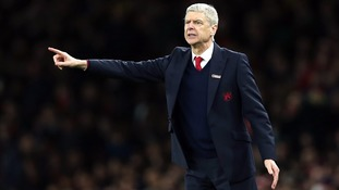 Wenger would leave Arsenal 'totally in the lurch' by walking away, says Ian Wright
