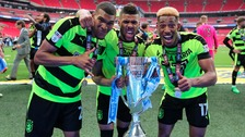 Huddersfield Town to celebrate Premier League promotion with civic ceremony
