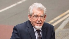 Rolf jury discharged as they fail to reach verdict on assault charges