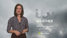 Wales weather: Some rain but becoming brighter