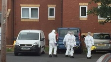 Deeside man arrested on suspicion of murder