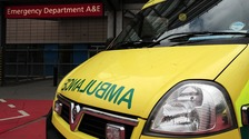 Fifty are now being treated across eight hospitals, including 17 patients who are currently in critical care