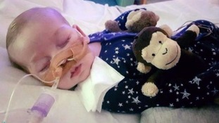 'Parents need more rights' says couple wanting to take their sick son for treatment in the US