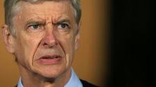 Wenger set to sign new two-year Arsenal contract
