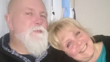 Gorleston couple killed in Scotland motorbike crash