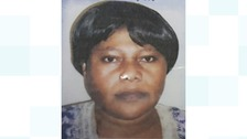 Ms Asare was last seen in Derby city centre.