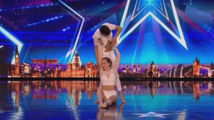 North East dance duo to appear on BGT live semi-finals