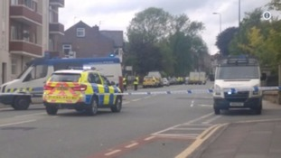 Bomb squad called to Wigan address again