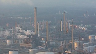 Fawley Refinery