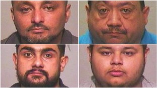 Gang who trafficked Polish nationals in large scale slave operation jailed