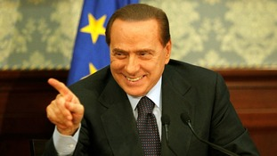 Silvio back? Monti out? Italy is back to doing what it does best