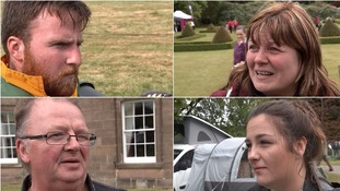 What do Highland voters want from the General Election?