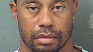 Tiger Woods 'found asleep at the wheel by police'