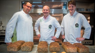 50 new jobs created at award winning Wrexham bakery