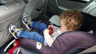 Children are at risk of developing screen dependency disorder in later life.