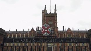 QUB led research