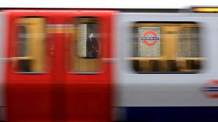 Soon you'll be able to make a phone call on the Tube