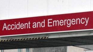 Lewisham Hospital's A&E Department faces closure