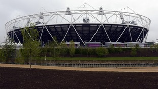 The 2012 Games legacy plans have been labelled 'very ambitious'.