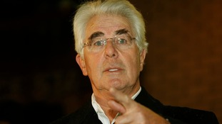 Max Clifford: Allegations of sexual abuse 'totally untrue'