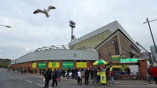 Norwich City have made changes to their scouting department.