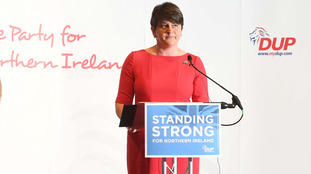 DUP launches General Election manifesto