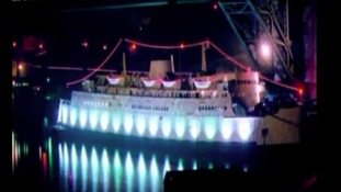 The Tuxedo Royale in its party days