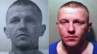 Escaped prisoner arrested after being spotted by passer-by