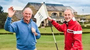 First winner of the Leeds Senior Masters to be announced