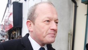 Former Labour MP Simon Danczuk cleared of rape allegations