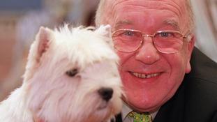 Former Coronation Street legend Roy Barraclough dies aged 81