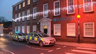 Barclays Bank, Aylsham