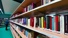 Funding cuts are threatening to close the doors of libraries in South Tyneside.