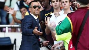 Wolves reject reports that Jorge Mendes controls transfers