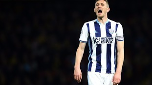 Stoke snap up Darren Fletcher from West Brom
