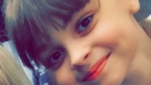 Saffie Rose Roussos was the youngest of the 22 people killed in the attack