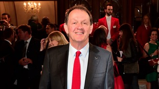 Kevin Whately will play the role of 'Old Arthur' in this year's Kynren