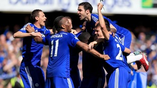 Chelsea bank stunning £151m after title win
