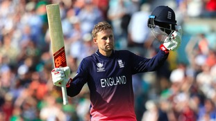 Joe Root bagged a ton.