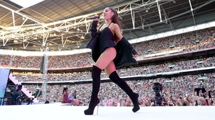 10,000 'unscrupulous' applications were lodged for tickets intended for those at Ariana Grande's concert