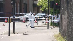Leicestershire Police say they continue to investigate the assault, and are carrying out house-to-house enquiries.