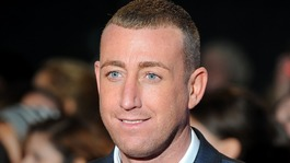 Liverpool's X factor finalist Christopher Maloney