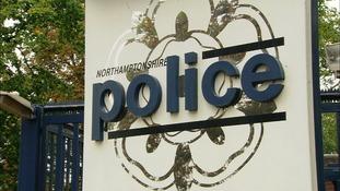Northamptonshire Police HQ.